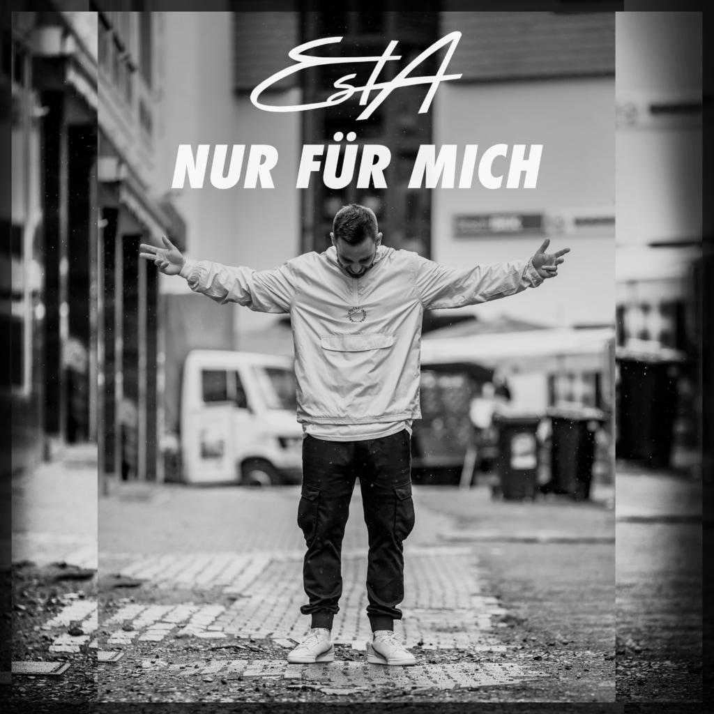 Album Nur für mich | beyerdynamic trifft EstA