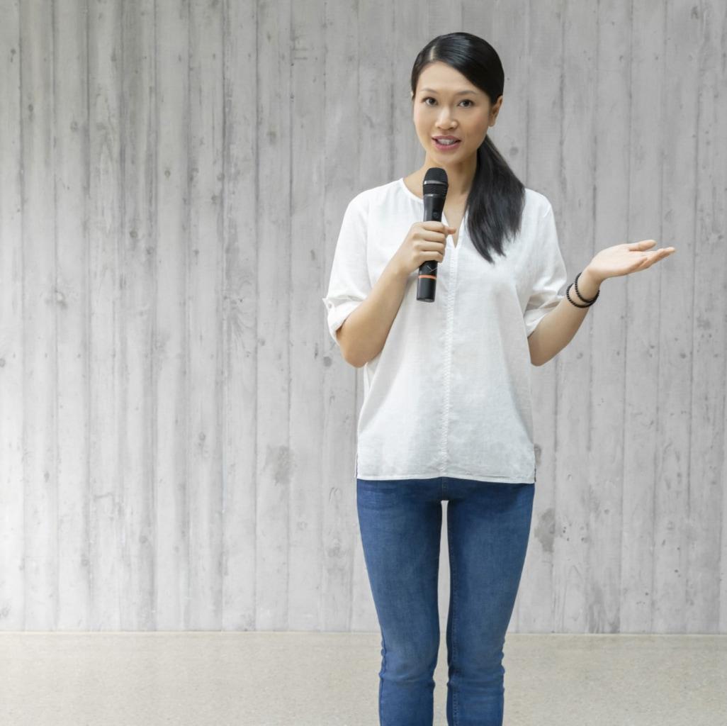 beyerdynamic Blog Mikrofone Unite TH