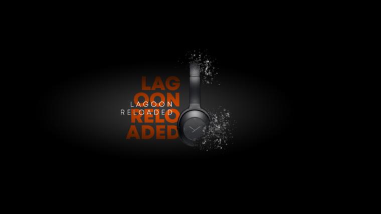 beyerdynamic LAGOON reloaded
