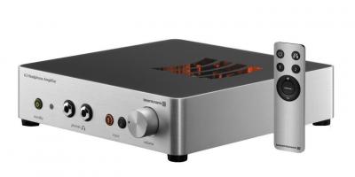beyerdynamic Kopfhörerverstärker A 2